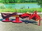Косилка двухроторная навесная Л-501-01