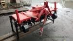 Фрезерное оборудование на МТЗ-320