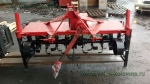 Земляная фреза на трактора 0.6 тягового класса