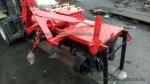 Фрезерное оборудование для обработки почвы