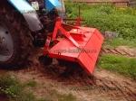 Фреза тракторная навесная