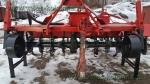Фреза почвообрабатывающая на МТЗ-320
